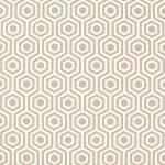 Papel Pintado Geométrico LE015