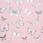 Papel Pintado Mariposas LE018