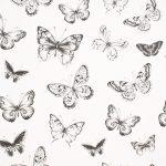 Papel Pintado Mariposas LE019