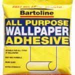 Cola en polvo Bartoline All Purpose 200 gr. (Para 10 Rollos)