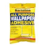 Cola en polvo Bartoline All Purpose 100 gr.   (Para 5 Rollos)