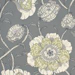 Papel Pintado Flores VS004