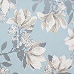Papel Pintado Flores VH001