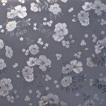 Papel Pintado Flores RO006