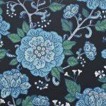 Papel Pintado Flores VH006