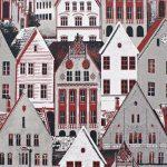 Papel Pintado Urbano VH012