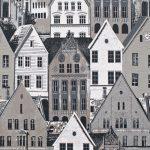 Papel Pintado Urbano VH013