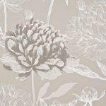 Papel Pintado Flores VH018