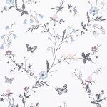 Papel Pintado Mariposas UN010