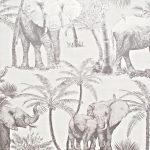 Papel Pintado Animales JO013