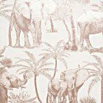Papel Pintado Animales JO014