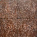 Papel Pintado Geométrico LU014