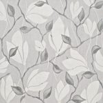 Papel Pintado Flores CO015