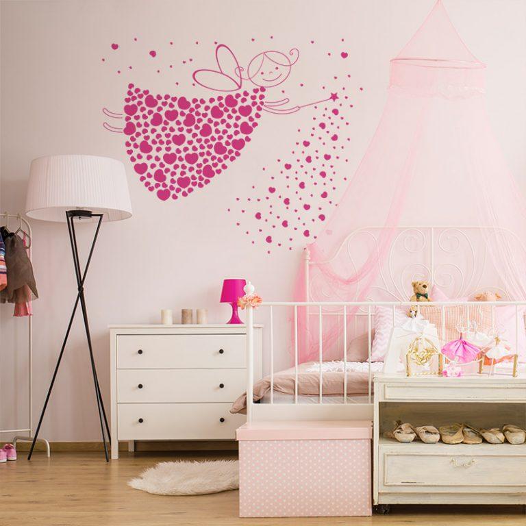 VINILO DECORATIVO INFANTIL 00113-Infantil