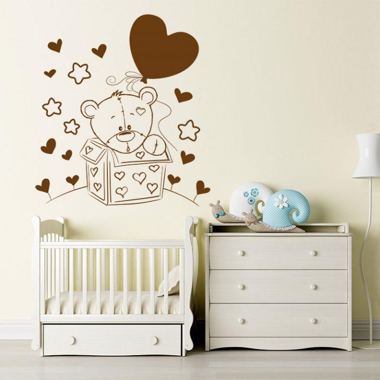 VINILO DECORATIVO INFANTIL 00191-Infantil