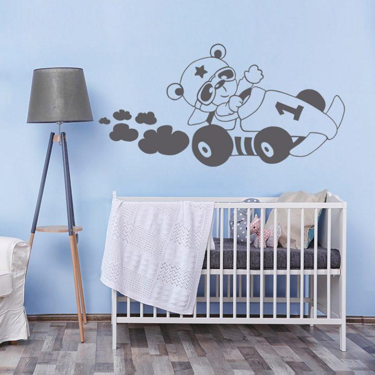 VINILO DECORATIVO INFANTIL 00194-Infantil