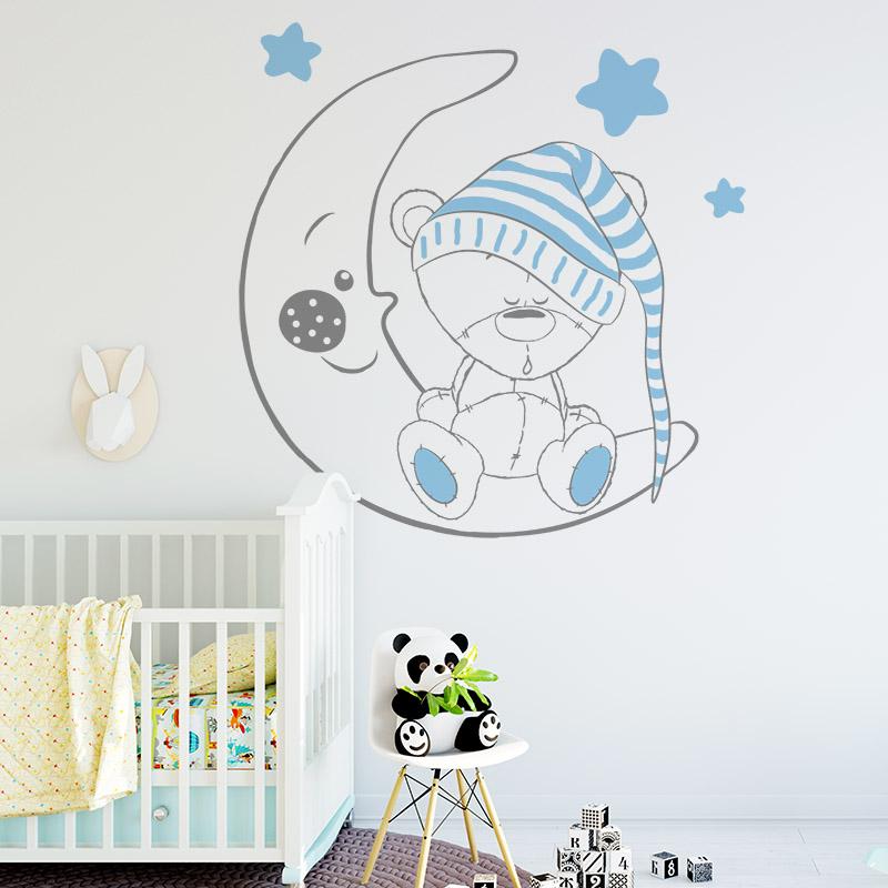 VINILO DECORATIVO INFANTIL 00213-Infantil