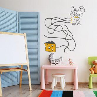 VINILO DECORATIVO INFANTIL 00216-Infantil