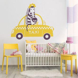 VINILO DECORATIVO INFANTIL 00222-Infantil