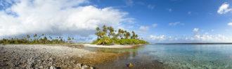 Fotomural Panoramic Isla-Panoramic
