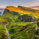 Fotomural Panoramic Naturaleza