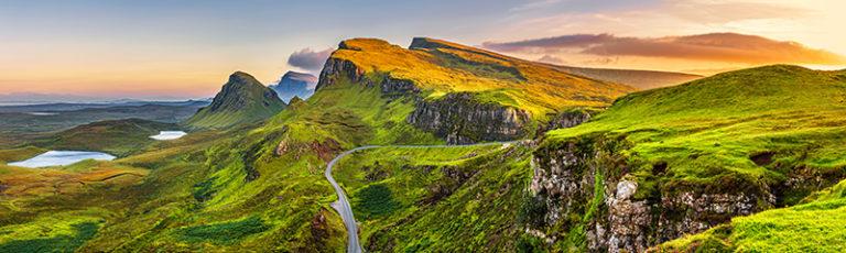 Fotomural Panoramic Naturaleza-Panoramic