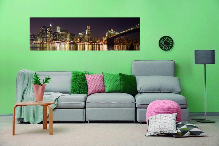 Fotomural Panoramic New York-Panoramic