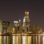 Fotomural Panoramic New York