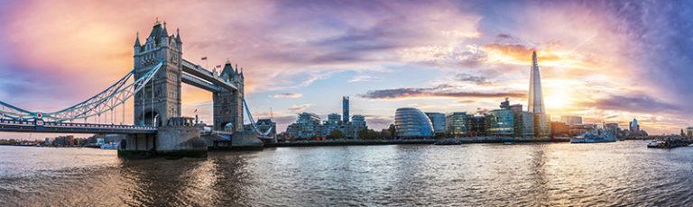 Fotomural Panoramic Puente-Panoramic