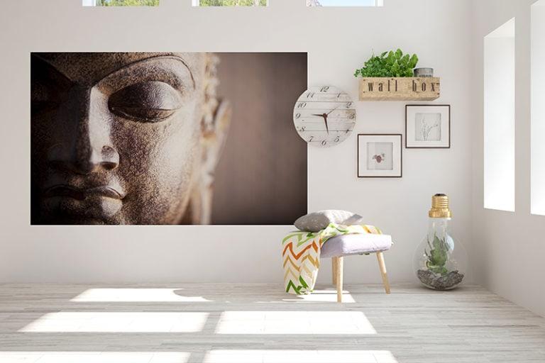 Fotomural Premium Cara Buda-Premium