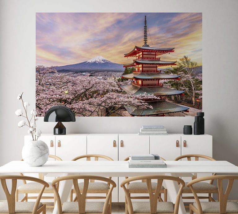 Fotomural Premium Casa-Premium