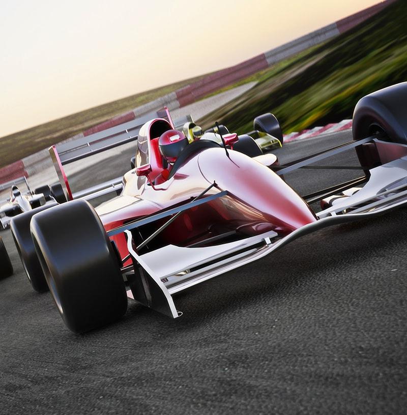 Ambadecor | Fotomural Premium Formula 2-Premium
