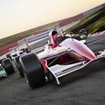 Fotomural Premium Formula 1