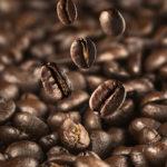 Fotomural Premium Granos de Café