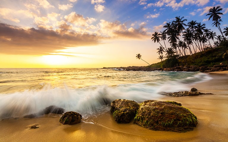 Fotomural Premium Isla Desierta-Premium