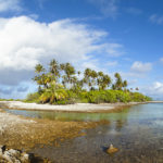 Fotomural Premium Isla