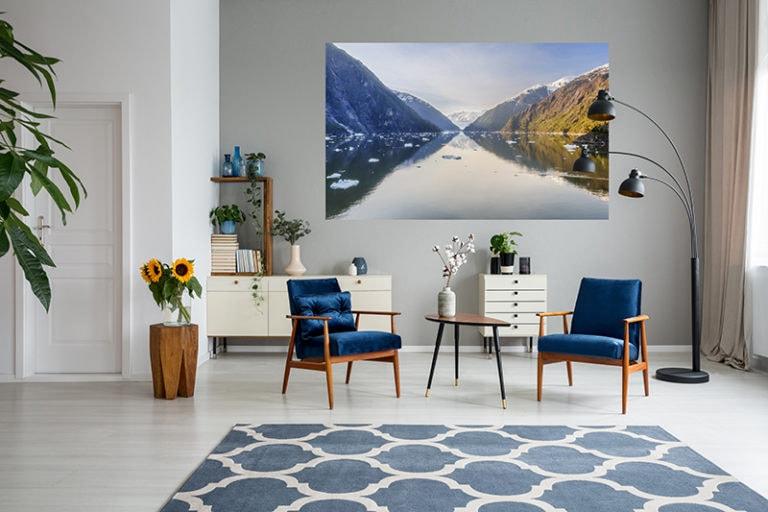 Fotomural Premium Lago-Premium