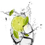 Fotomural Premium Limón