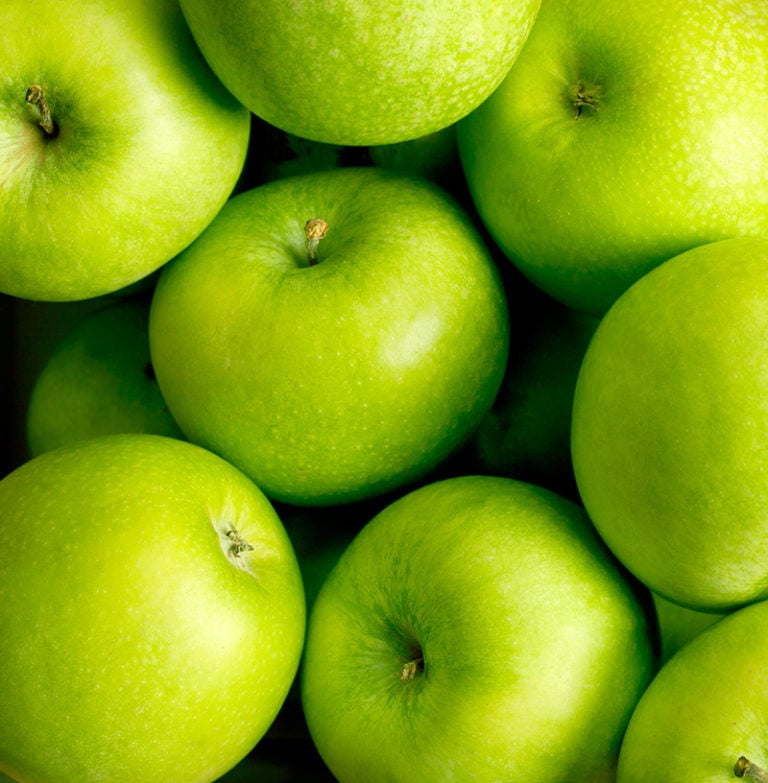 Fotomural Premium Manzanas-Premium