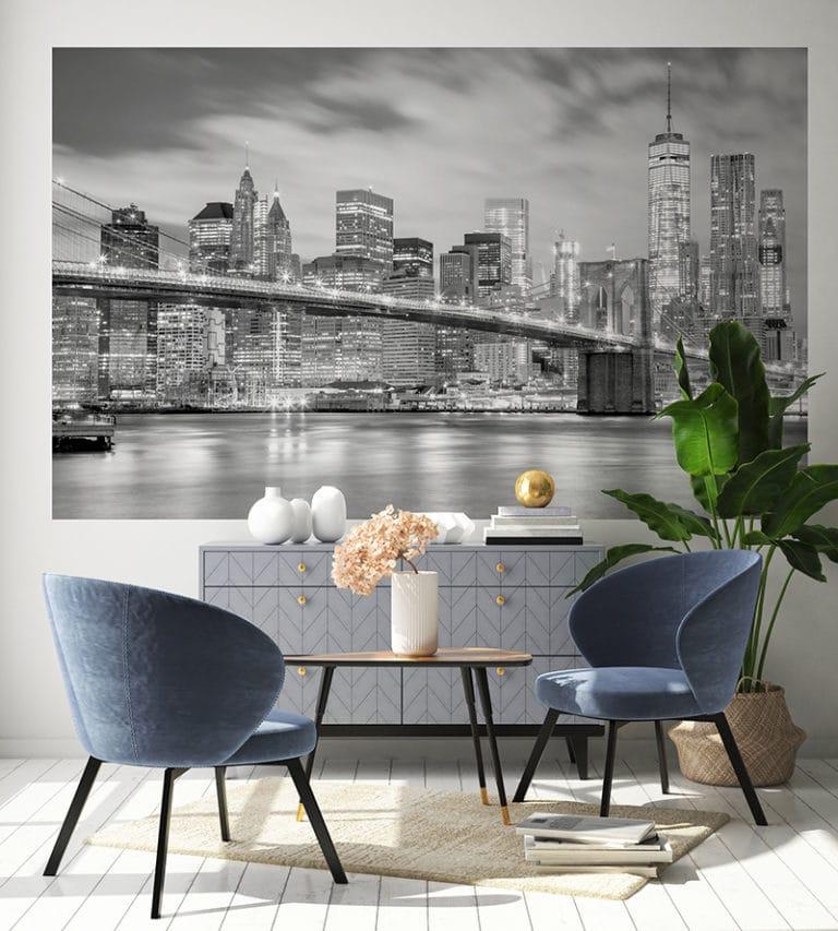Fotomural Premium New York-Premium