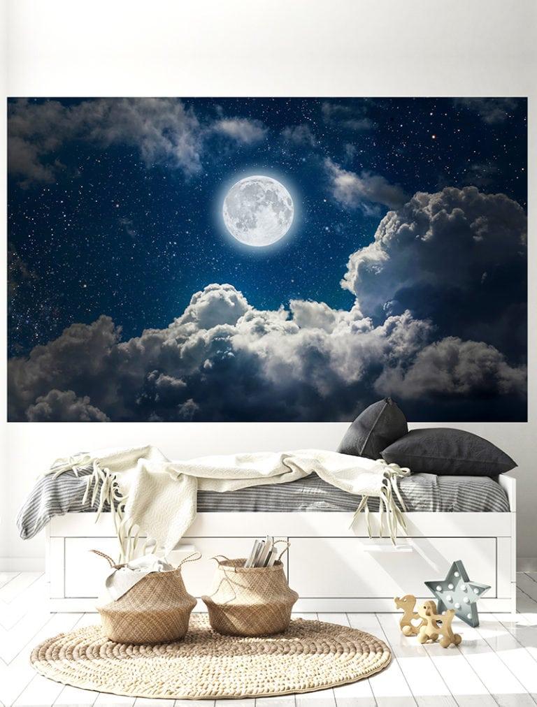 Fotomural Premium Noche-Premium