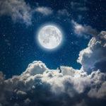 Fotomural Premium Noche