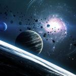 Fotomural Premium Planetas