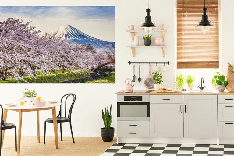 Fotomural Premium Primavera-Premium