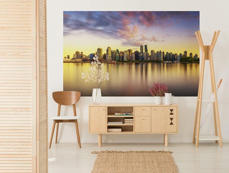Fotomural Premium Rascacielos-Premium