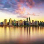 Fotomural Premium Rascacielos