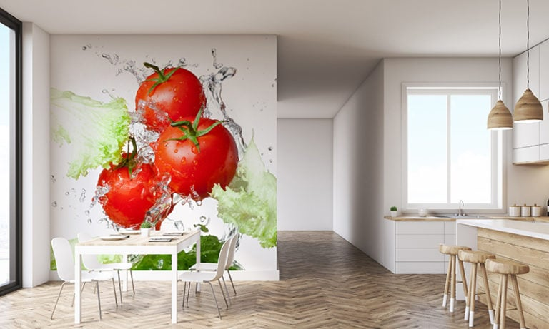 Fotomural Premium Tomate-Premium