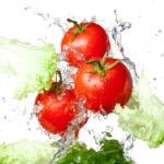 Fotomural Premium Tomate