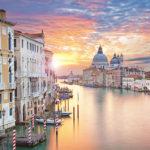 Fotomural Premium Venecia