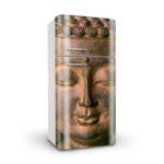 Vinilo para Frigorífico Buda